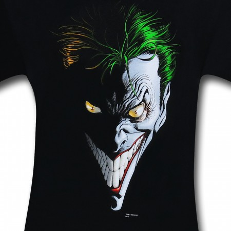 The Joker Countdown T-Shirt