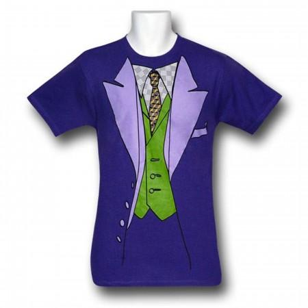 Joker Costume T-Shirt