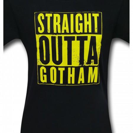 Batman Straight Outta Gotham T-Shirt