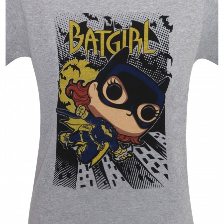 Funko Pop! Batgirl Men's T-Shirt