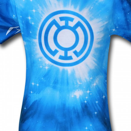 Blue Lantern Blue Energy Sublimated T-Shirt