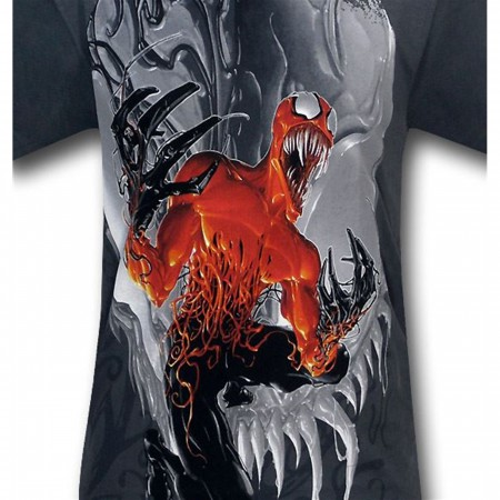Toxin Alive And Hungry T-Shirt