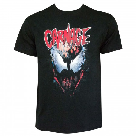 Carnage The Offspring Of Venom Men's T-Shirt