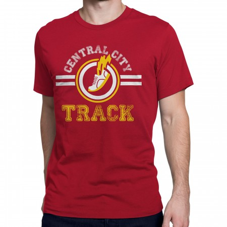 Central City Track Men's T-Shirt