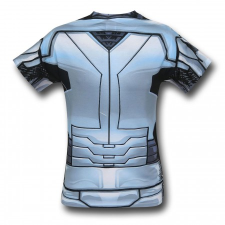 Cyborg Sublimated Costume T-Shirt