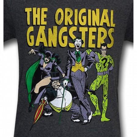 Original DC Gangsters T-Shirt