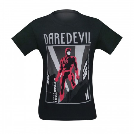 Daredevil Almost Noir Men's T-Shirt