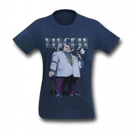 King Pin Pose Men's T-Shirt