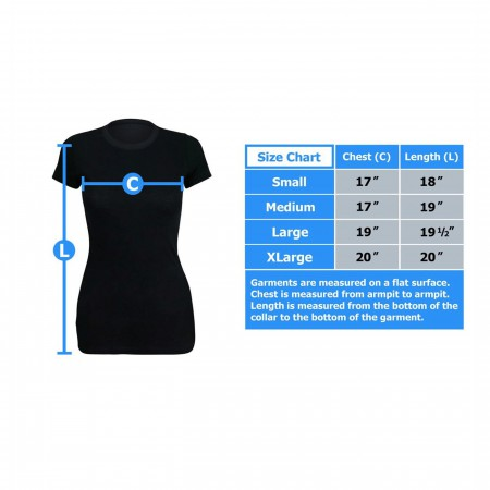 Doctor Who Time Lords Seal Women's T-Shirt