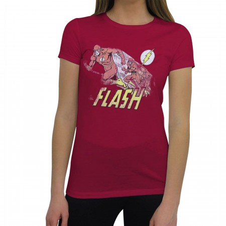 Flash Women's Hyper Speed T-Shirt