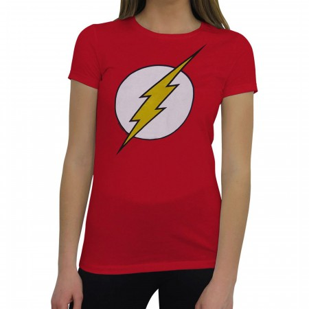 Flash Women's Symbol T-Shirt