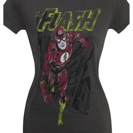 The Flash City Sprint Women's T-Shirt
