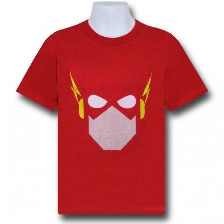Flash Minimal Mask T-Shirt