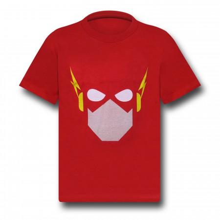 Flash Minimal Mask T-Shirt