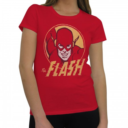 Flash Head First Women's T-Shirt