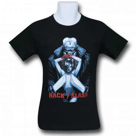 Hack Slash Hands T-Shirt