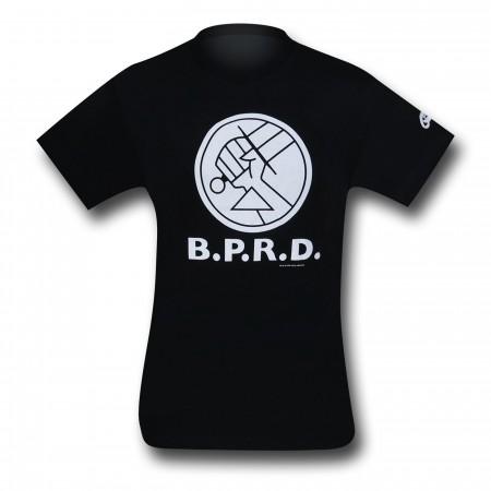 Hellboy B.P.R.D. T-Shirt