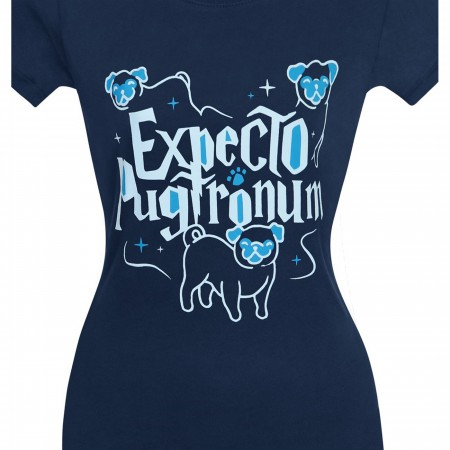 Expecto Pugtronum Women's T-Shirt