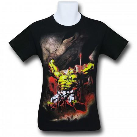Hulk Boulder Reps T-Shirt
