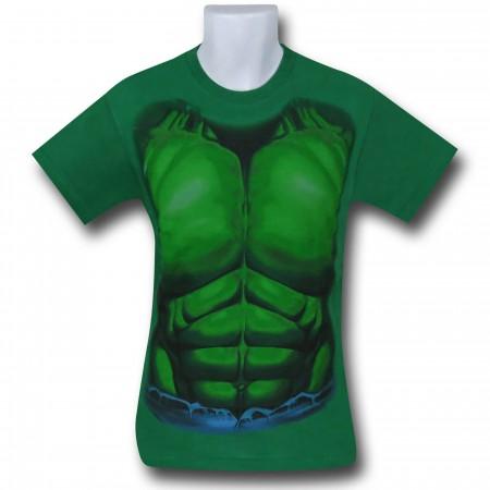 Hulk Costume T-Shirt