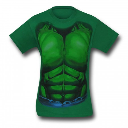 Hulk Costume T-Shirt