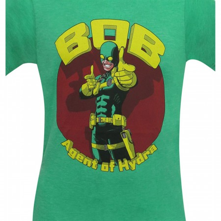 Hydra Agent Bob Men's T-Shirt