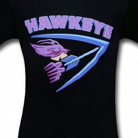 Hawkeye Archer Insignia 30 Single T-Shirt