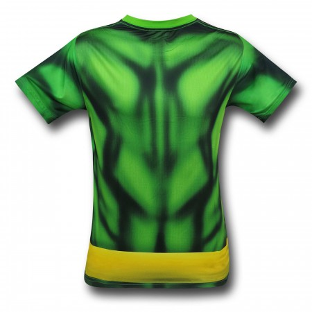 Iron Fist Sublimated Costume Fitness T-Shirt