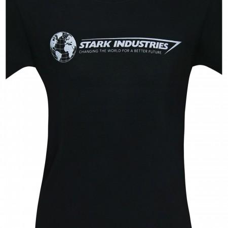 Iron Man Stark Industries Expo Men's T-Shirt