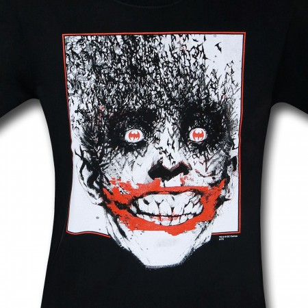 Joker Detective #880 by Jock T-Shirt