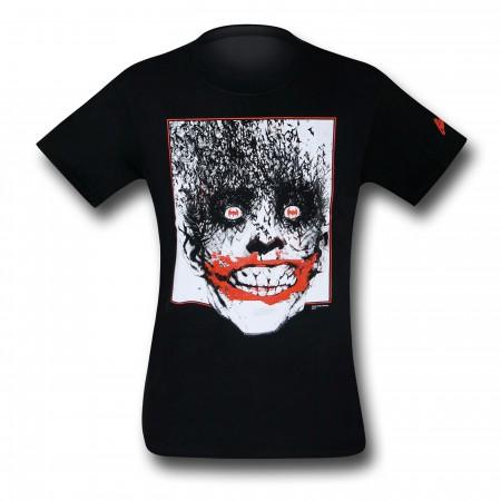 Joker Detective #880 by Jock T-Shirt