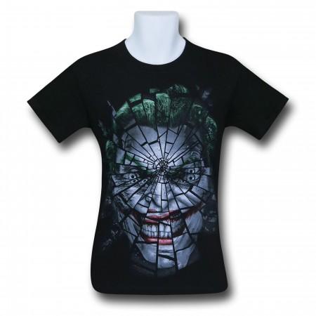 Joker Shatter T-Shirt