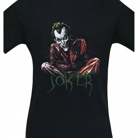 Joker Straight Jacket T-Shirt