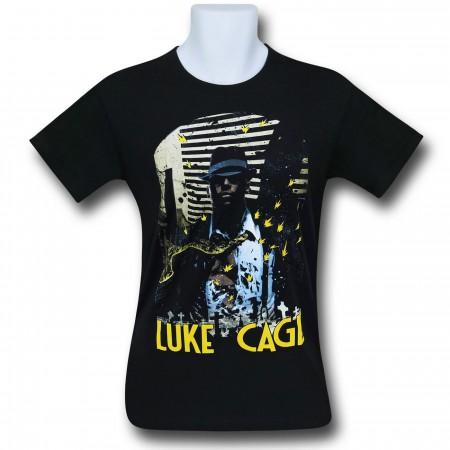 Luke Cage Noir T-Shirt