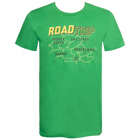 Road Trip Men's T-Shirt