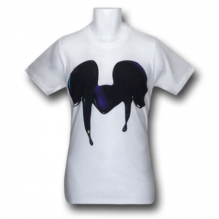 Epic Mickey Mouse Inked Ears 30 Single T-Shirt