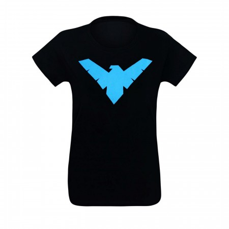 Nightwing Symbol Women's T-Shirt