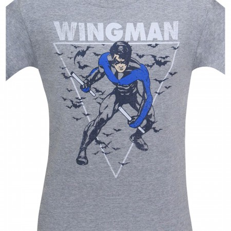 Nightwing Wingman T-Shirt
