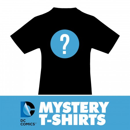 DC Comics Factory Second Mystery T-Shirt