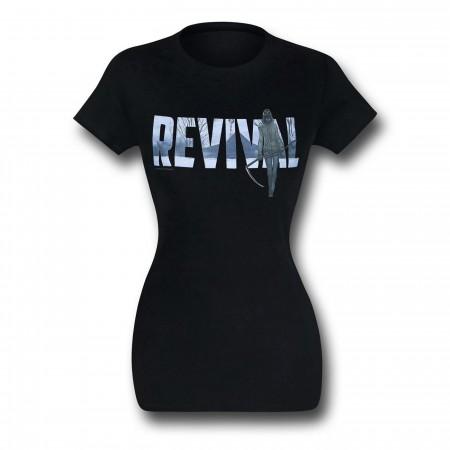 Revival Logo Em Women's T-Shirt