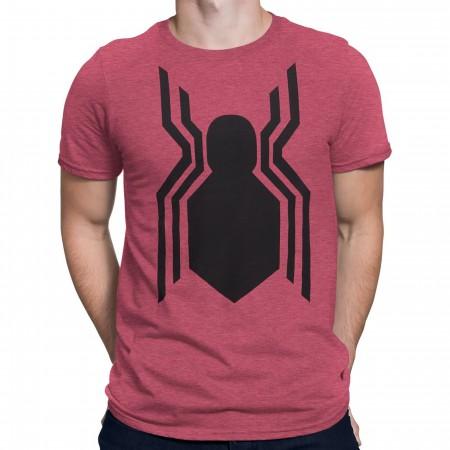 Spider-Man Homecoming Symbol Men's T-Shirt