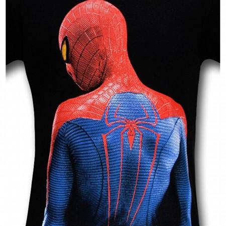 Amazing Spider-Man Movie Poster T-Shirt