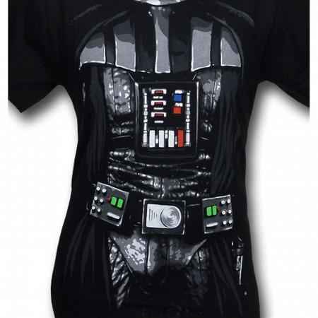 Darth Vader Costume T-Shirt