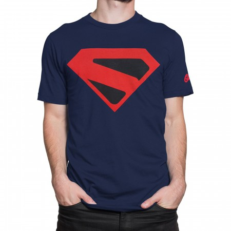 Superman Kingdom Come T-Shirt