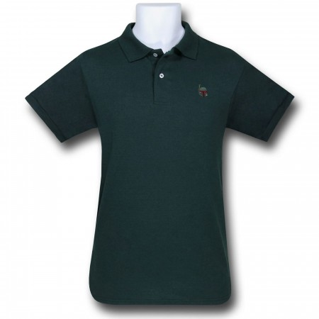 Star Wars Boba Fett Polo Shirt