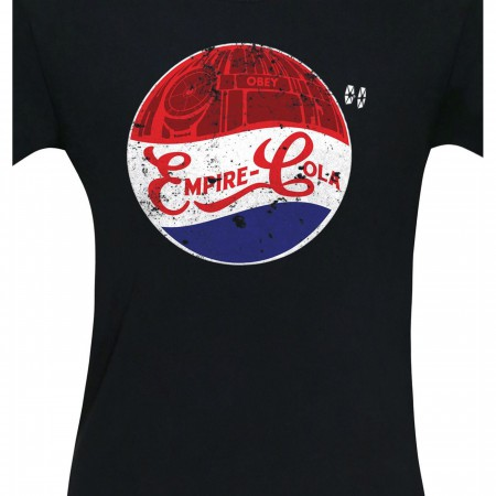 Empire Cola Men's T-Shirt