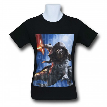 Star Wars Force Awakens Awakening T-Shirt