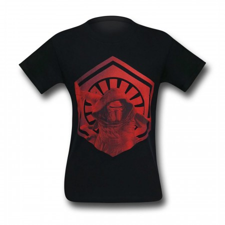 Star Wars Force Awakens Kylo Renpire T-Shirt