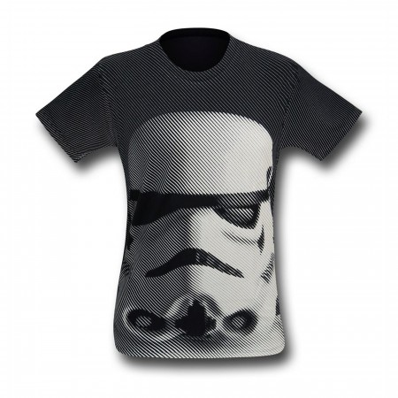 Star Wars Stormtrooper All-Over Print Men's T-Shirt