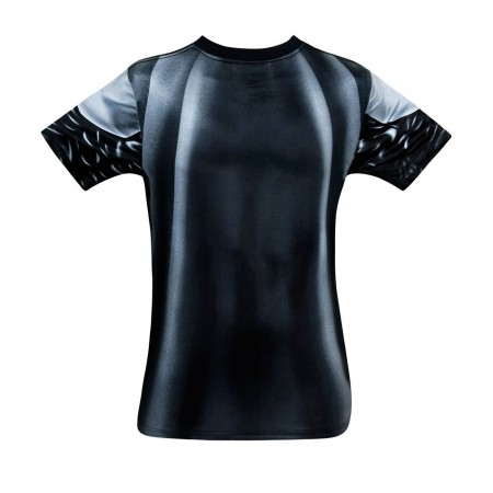 Darth Vader Sublimated Costume Fitness T-Shirt
